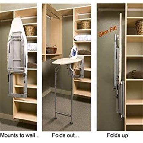 Ironing Closet closet ironing board