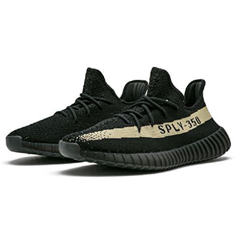 Yeezy 350 V2 Blackgreen Us 8 9 adidas mens yeezy boost 350 v2 black green fabric size 8