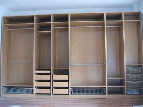 armario pax ikea el post de los armarios pax de ikea storage closets