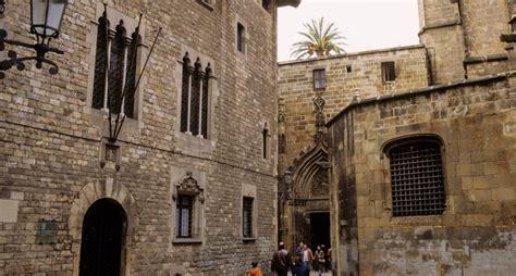 barcelona quarters barri g 242 tic in barcelona the student guide beroomers blog