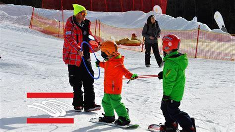 tavola snowboard principianti snowboard corso principianti scuola sci san vito