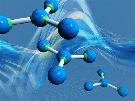 3d chemicals chemistry wallpapers wallpaper cave