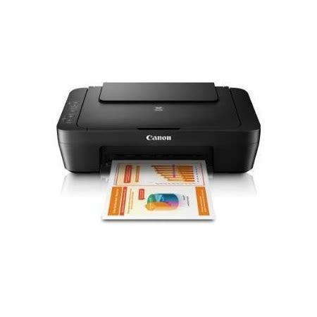 Printer Canon Pixma Mg2570s 0727c012aa canon pixma mg2570s inkjet printer