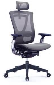 Ergonomic computer chair leisure chair mesh chair back mesh seat