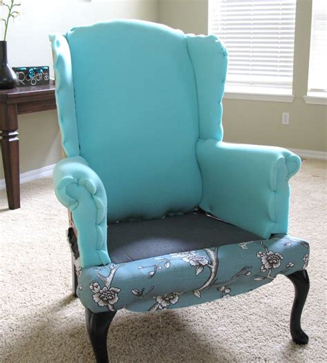 cing chair modest maven vintage blossom wingback chair