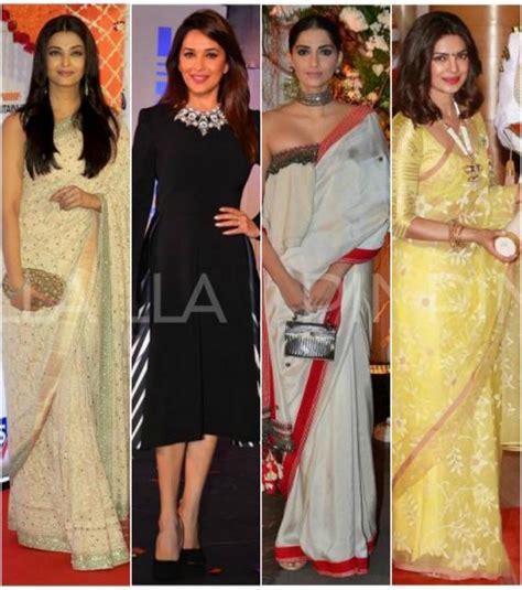 priyanka chopra in ethnic wear omg you can wear these 5 ethnic jewellery pieces look