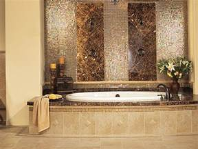 glass bathroom tiles ideas 30 beautiful ideas and pictures decorative bathroom tile