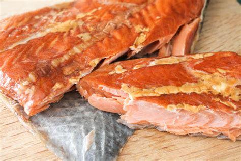 frozen hot smoked salmon blogs decoracion