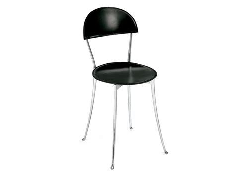 sedie zanotta sedia in alluminio tonietta zanotta