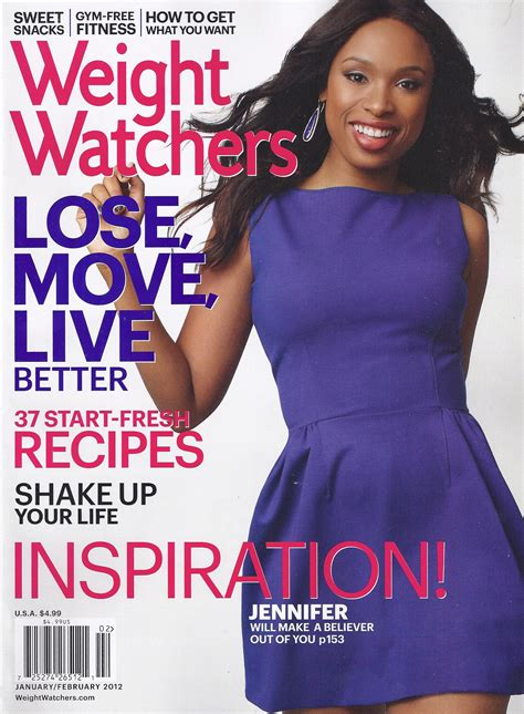 weight watchers magazine subscription only 4 50 per