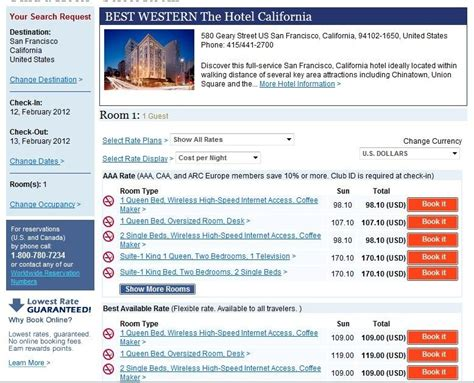 best hotels rates best western low rate guaranteed or 100 travel card