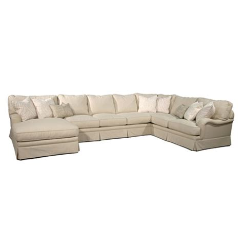 Fairmont Sectional Sofa by East Providence Sectional Fairmont Designs Fairmont
