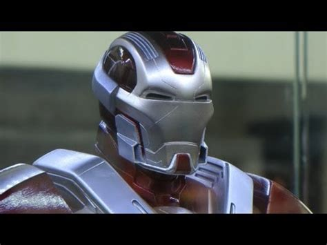iron man heartbreaker youtube