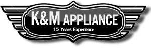 K And M Appliance Repair appliance repair dallas large home appliance repair k
