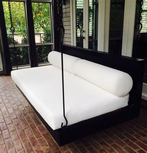 what is a swing bed the quot peninsula quot swing bed
