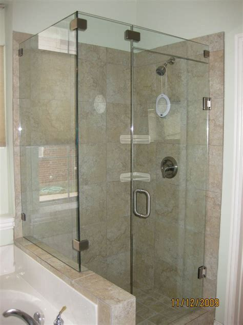 Frameless Shower Doors Vs Framed Imperial Shower Doors Frameless Glass Shower Doors Glass Shower Doors Enclosures Framed