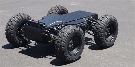 Kr01030 Unmanned Ground Vehicle Ugv Robot Car Chassis 316 best ugv images on