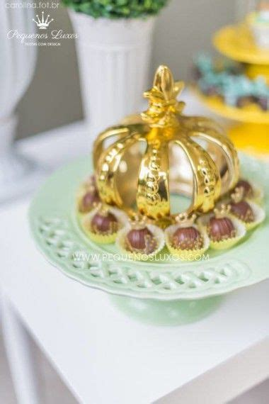 Crown Baby Shower Decorations by 385 Best Images About Baby Shower Prince Theme