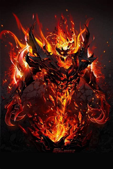 wallpaper dota 2 nevermore shadow fiend wallpapers wallpaper cave