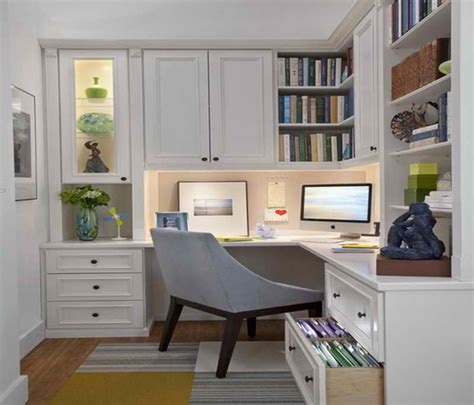 Small Home Office Layout Exles Cabinets For Small Spaces Modern Tiny House Tiny