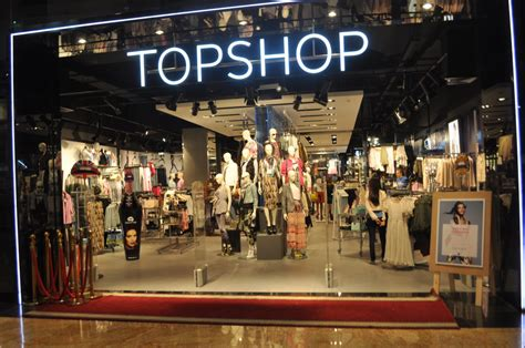 Topshop Plans Manhattan Stores by Topshop Indian Retail News Retailers Selling Into