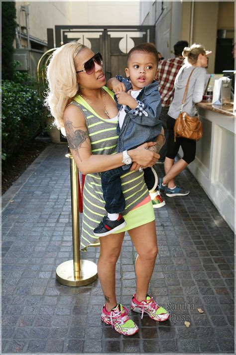 keyshia cole still with husband y i f yeah i m famous quality celebrity news source