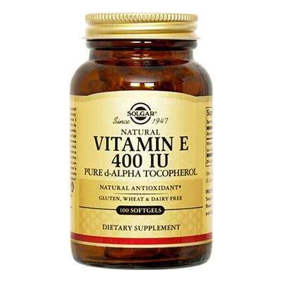 Suplemen Vitamin E vitamin e for hair growth how does it work