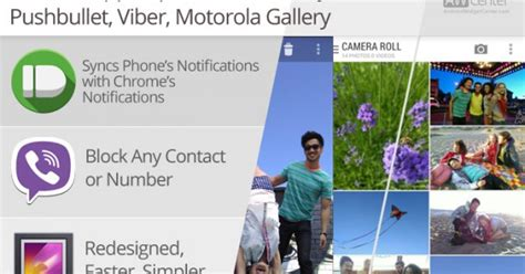 android app updates android apps updates january 27 pushbullet viber motorola gallery