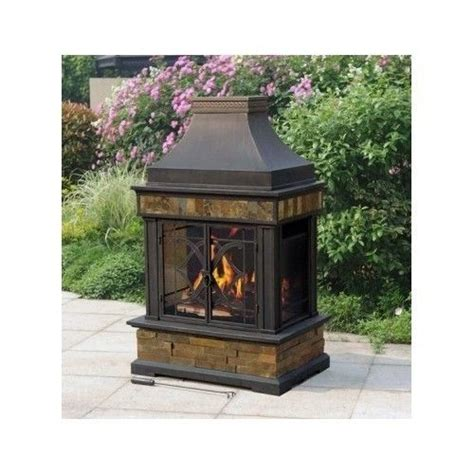 patio fireplaces wood burning 1000 ideas about outdoor wood burning fireplace on