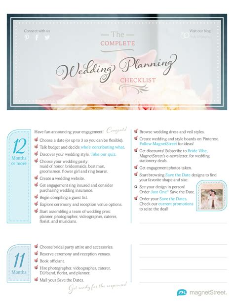 wedding checklist template 2018 wedding checklist template fillable printable pdf