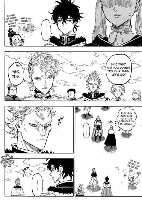 black clover manga read black clover chapter 120 read black clover manga online