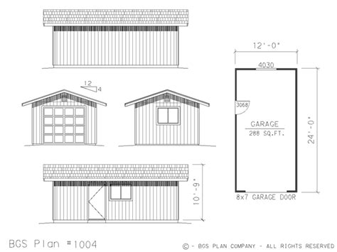 build garage plans building plans garages my shed plans step by step