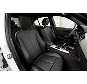 2014 BMW F30 320i Review By Edmundscom  Autoevolution