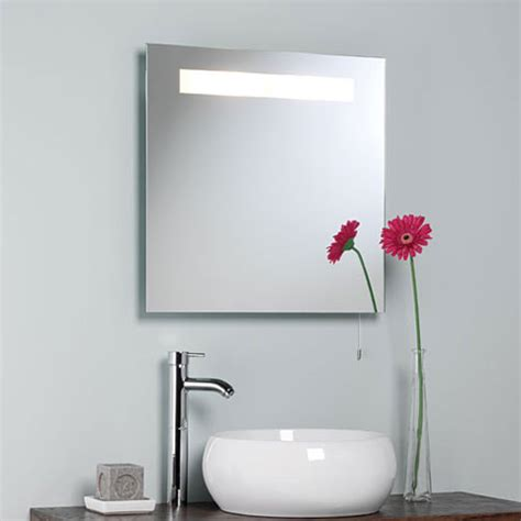 bathroom light mirrors embedded light mirror for bathroom useful reviews of