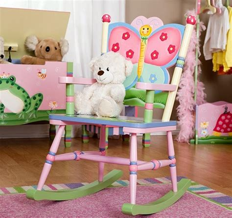 Girly Chairs by 10 Girly Rocking Chairs In A Design Rilane