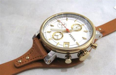 Daftar Harga Jam Tangan Merk Fossil Original daftar harga jam tangan fossil wanita terbaru februari