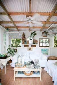 bungalow decor unexpected guests kim fisher designs sfgirlbybay