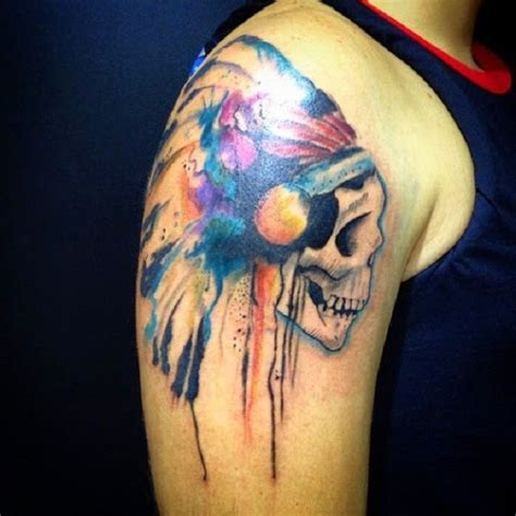 60 best skull tattoos meanings ideas and designs 2017