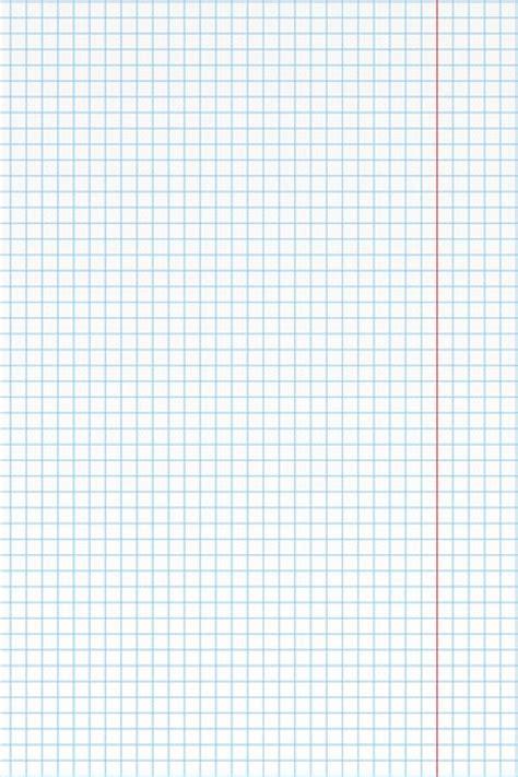 margin on paper