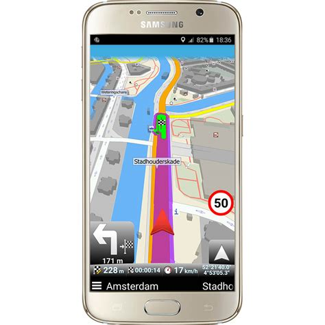 test gps test mapfactor gps navigation maps applications gps