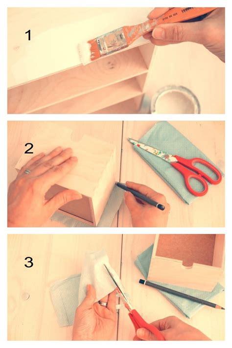 schublade mit stoff beziehen diy m 246 bel mit stoff beziehen handmade kultur