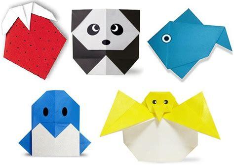 figuras geometricas origami figuras de origami para hacer con los ni 241 os