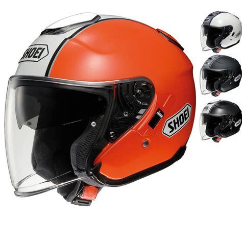 Helmet Shoei J Cruise Shoei J Cruise Corso Open Motorcycle Helmet Open