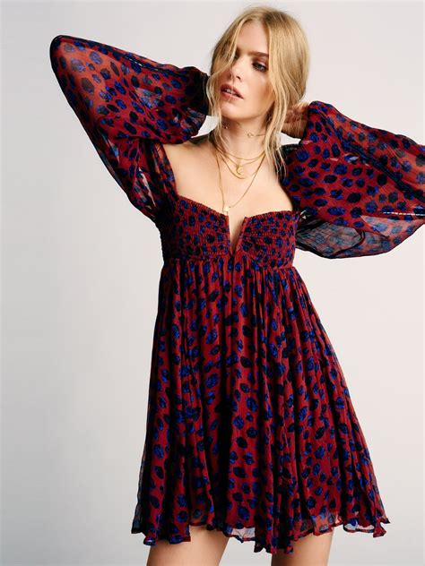 90 best images about anthropologie free people on bali mini blooms dress at free people clothing boutique