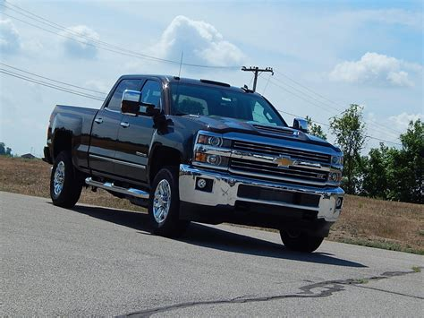 2019 Chevrolet Silverado 3500 by New 2019 Chevrolet Silverado 3500hd Custom Sport Edition