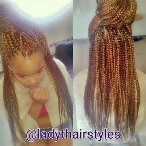 multi colored braids best 25 colored box braids ideas on black