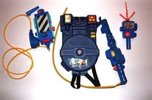 Ghostbusters Toys Proton Pack Real Ghostbusters Proton Pack 80 S Toys