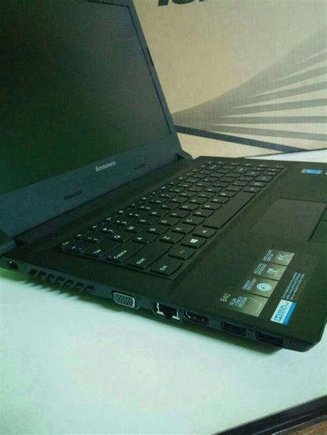 Laptop Lenovo B40 80 I3 notebook lenovo b40 80 i3 marioluis92 hendyla