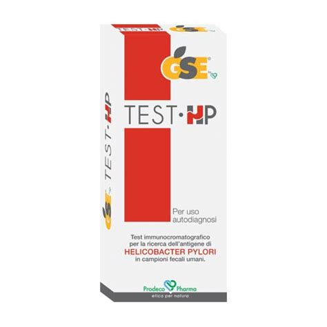test per helicobacter pylori gse test hp test diagnostico helicobacter pylori