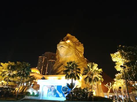 sunway pyramid view  night updated  visit malaysia